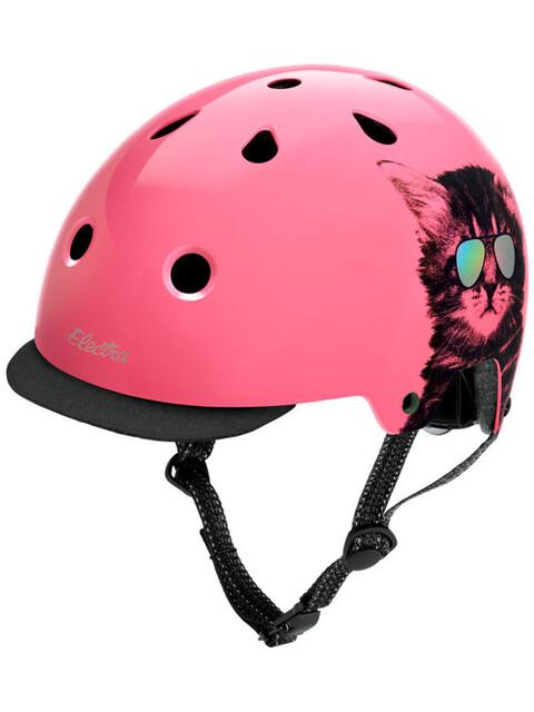 Electra Bike Helmet coolcat